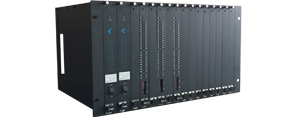 112-in & 56-out E1 Protection Switching(Failover)Equipment_ZMUX-1200